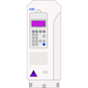 download Inverter Abb Acs800 clipart image with 225 hue color