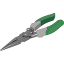 download Pliers clipart image with 270 hue color