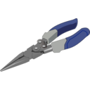 download Pliers clipart image with 0 hue color