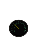 download Speedometer3 clipart image with 45 hue color