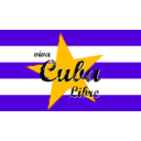 download Viva Cuba Libre clipart image with 45 hue color