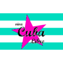 download Viva Cuba Libre clipart image with 315 hue color