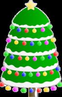 Christmas Tree Arbol De Navidad