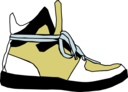 Sideview Sneaker