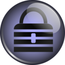 Keepass Dock Icon