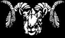 Dall Sheep Ram Stylized