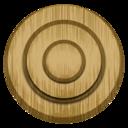 Wood Target