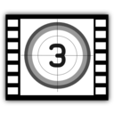 Movie Tape Icon