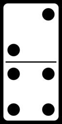 Domino Set 15
