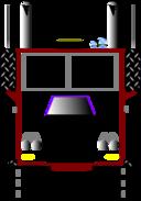 Truck Big Rig