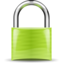 download Padlock Violet clipart image with 135 hue color