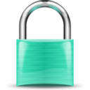 download Padlock Violet clipart image with 225 hue color