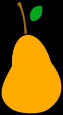 A Less Simple Pear