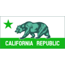 download California Banner Clipart A clipart image with 135 hue color
