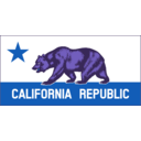 download California Banner Clipart A clipart image with 225 hue color