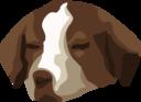 Bored Dog 01