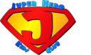 Super Jesus Kids Club Logo