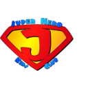 Super Jesus Kids Club Logo