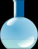 Flat Bottom Flask