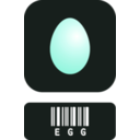 download Egg Mateya 01 clipart image with 135 hue color