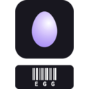 download Egg Mateya 01 clipart image with 225 hue color