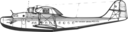 Martin M 130 Flying Boat 3