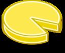 Tango Style Cheese Wheel