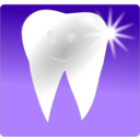 download Teeth Whitening clipart image with 45 hue color