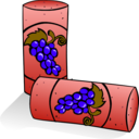 download Wine Corks clipart image with 315 hue color