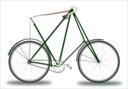 Pedersen Bike