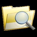 Simple Folder Seek