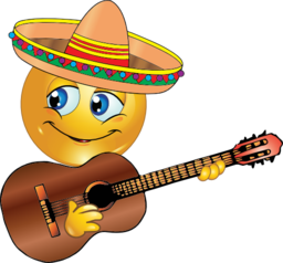 mexican boy smiley emoticon clipart i2clipart royalty free rh i2clipart com Silly Smiley Face Clip Art Moving Smiley Faces Clip Art