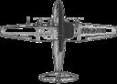 Martin M 130 Flying Boat 2