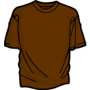 download Green 2 T Shirt clipart image with 315 hue color