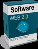 Software Carton Box Web 2 0 Remix