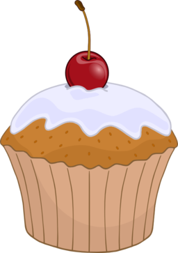 Muffin Clipart I2clipart Royalty Free Public Domain