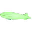 download Air Ship clipart image with 225 hue color