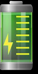 Battery Indicator Remix
