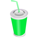 download Softdrink clipart image with 135 hue color