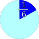 Part And Fraction 1 6