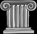 Architetto Capitello Modanatura