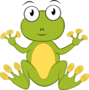 Rana Frog
