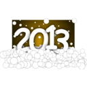 download 2013 1 clipart image with 45 hue color