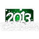 download 2013 1 clipart image with 135 hue color