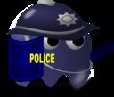 Padepokan Police