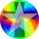 Colorwheel Of Life