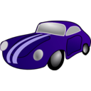 download Classic Car clipart image with 45 hue color