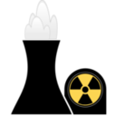 Nuclear Plant Black