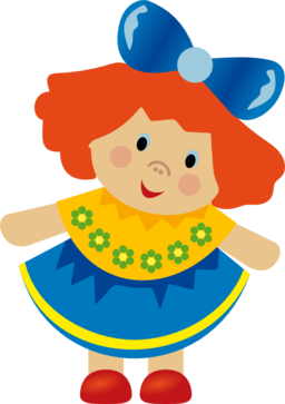 doll clipart i2clipart royalty free public domain clipart rh i2clipart com doll clipart free doll clipart images