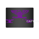 download Captainwallpaper clipart image with 225 hue color